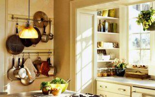 Что говорит фен-шуй по поводу хранения продуктов