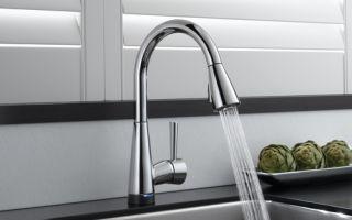 Энергия стихии Воды на кухне
