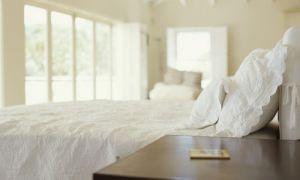 Расположение спальни по сторонам света
