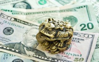 Фен-шуй для денег