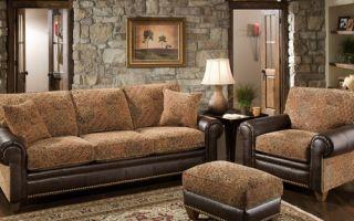 Советы фен-шуй в выборе мебели для гостиной