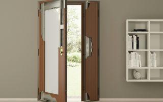 Как привлечь благоприятный фен-шуй с помощью входной двери