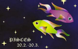 Год Петуха для Рыбы женщины и мужчины