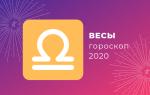 Весы: гороскоп 2020 год Крысы (любовь, финансы, семья)