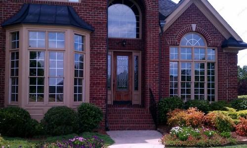 Расположение дверей в доме по фен-шуй
