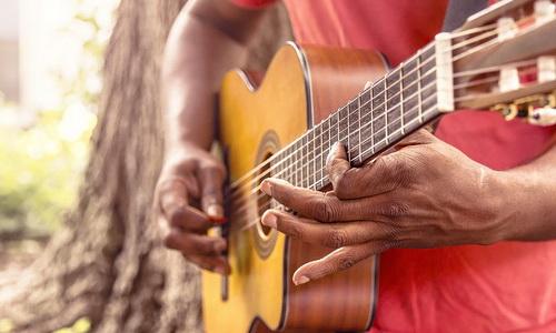 Как сочетаются музыка и фен-шуй