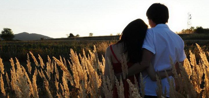 Овен и Водолей: совместимость в любовных отношениях
