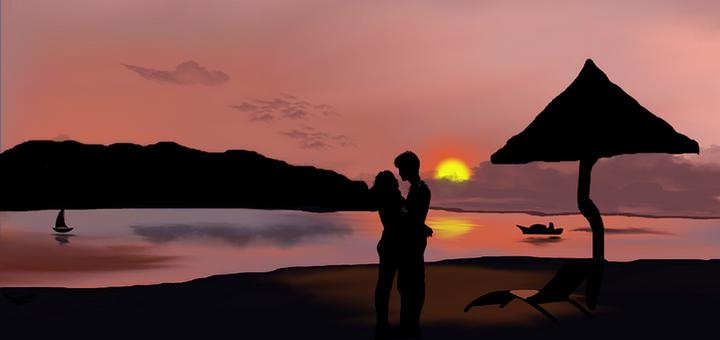Стрелец и Рыбы: совместимость в любовных отношениях