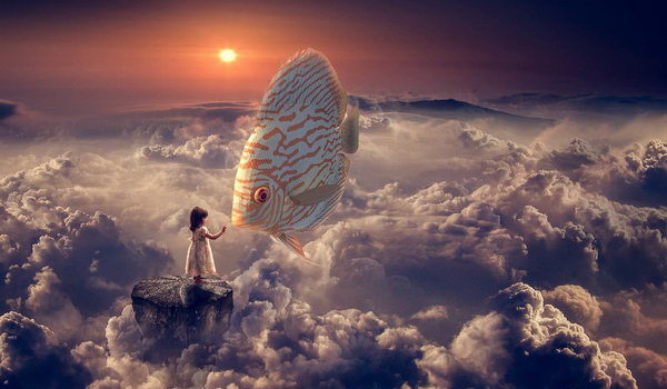поймать рыбу во сне женщине на удочку