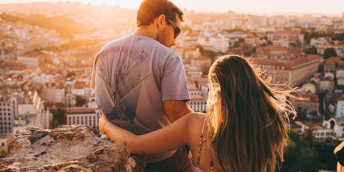 мужчина овен и женщина телец совместимость в любви и браке